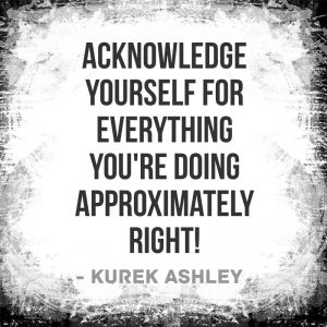 acknowledge-yourself