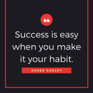 Success is Easy Quote
